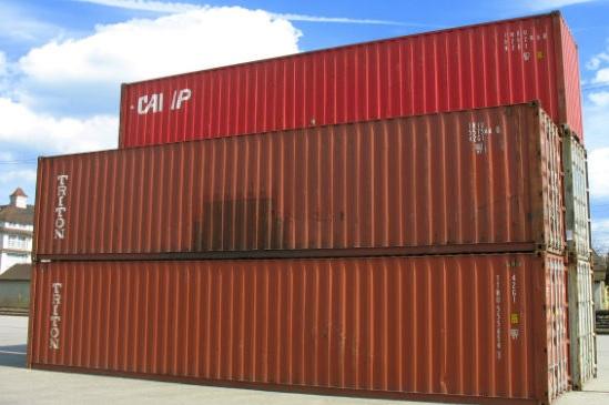 Supreme Storage Containers Santa Barbara,  CA